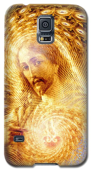 Heaven Is Within Galaxy S5 Case