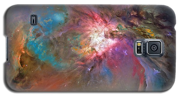 Heavenly Activity  Galaxy S5 Case