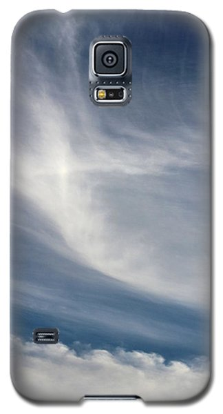 Heavenly Galaxy S5 Case by Beth Vincent