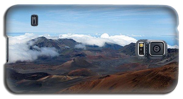 Heavenly In Hawaii Galaxy S5 Case