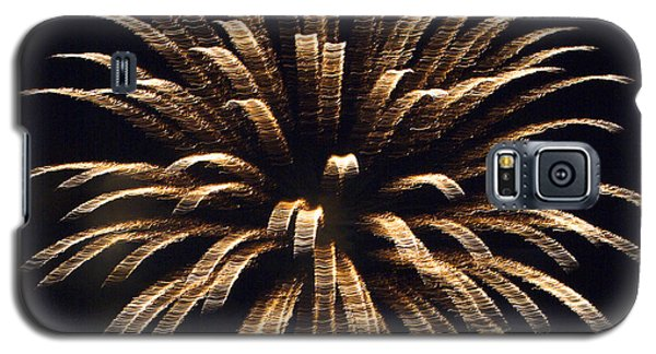Heavenly Explosion Galaxy S5 Case