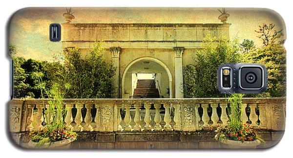 Heavenly Gardens Galaxy S5 Case