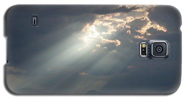 Heavenly Rays Galaxy S5 Case
