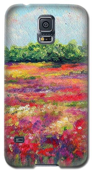 Heaven's Breath Galaxy S5 Case