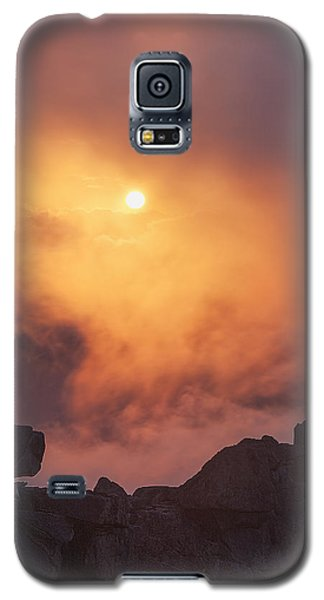 Heaven's Gate Galaxy S5 Case by Morris  McClung