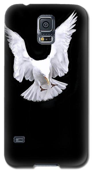 Heavens Rain Galaxy S5 Case