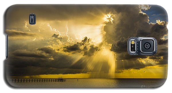 Heavens Window Galaxy S5 Case by Marvin Spates