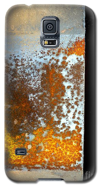 Galaxy S5 Case featuring the photograph Heavy Metal 2 by Robert Riordan