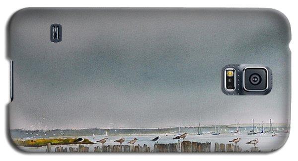 Heavy Sky In Keyport Galaxy S5 Case