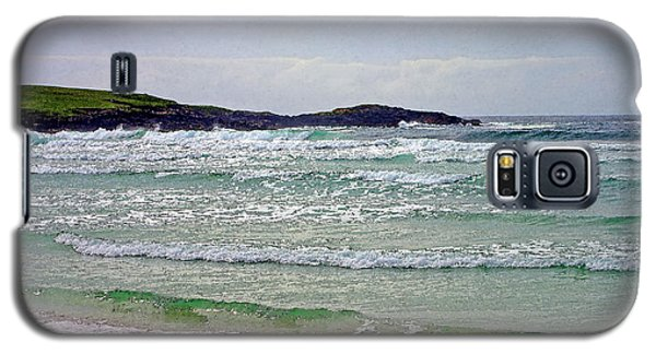 Hebridean Beach Galaxy S5 Case