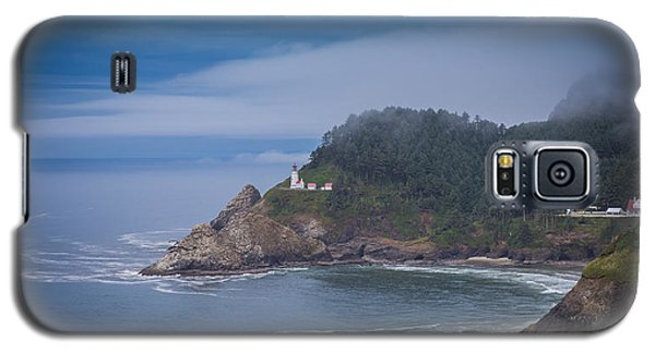 Heceta Head Lighthouse Galaxy S5 Case