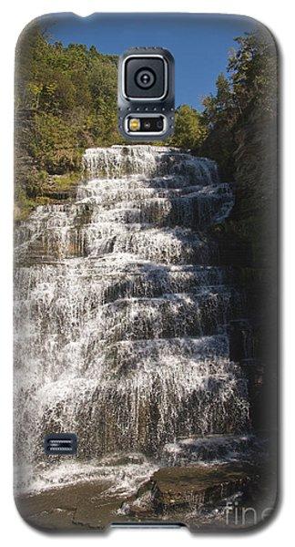 Hector Falls Galaxy S5 Case