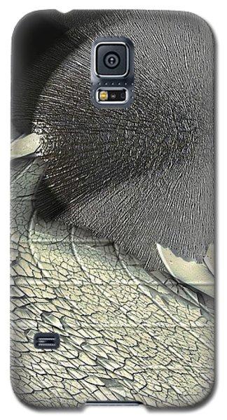 Hedgehog Galaxy S5 Case by Steve Godleski