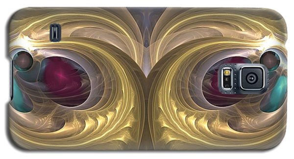 Hedonistic Moment - Surrealism Galaxy S5 Case