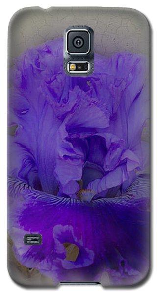 Heidi Galaxy S5 Case by Elaine Teague