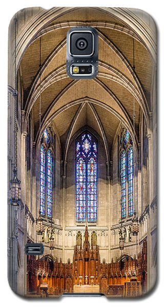 Heinz Chapel - Pittsburgh Pennsylvania Galaxy S5 Case
