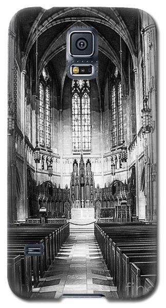 Heinz Memorial Chapel Interior Galaxy S5 Case