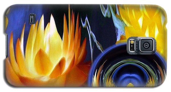 Helisbrayel Orb  Galaxy S5 Case