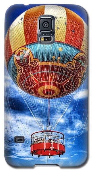 Helium Balloon Galaxy S5 Case