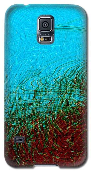 Hellfreezesover Galaxy S5 Case