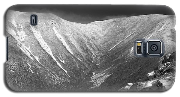 Hellgate Ravine - White Mountains New Hampshire Galaxy S5 Case