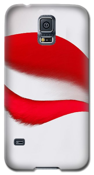 Galaxy S5 Case featuring the photograph Hello by Kellice Swaggerty