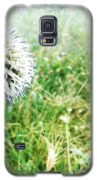 Hello Galaxy S5 Case by Lucy D