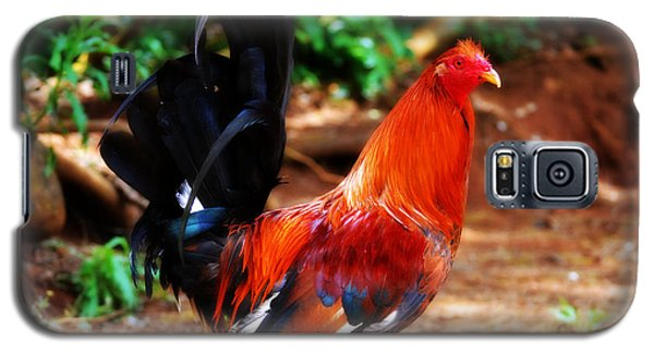 Hello Rooster Galaxy S5 Case
