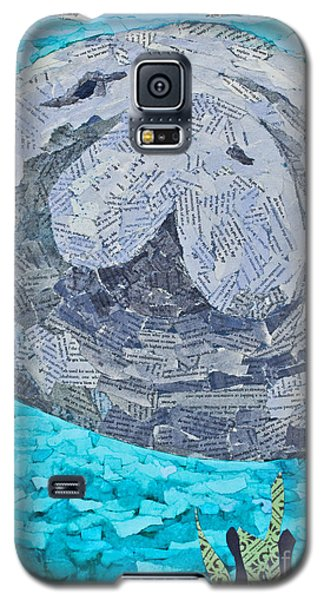 Hello There Galaxy S5 Case by Melissa Sherbon