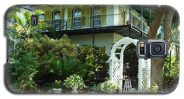 Hemingway House Galaxy S5 Case