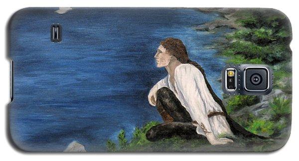 Hemlock Of Mimir Galaxy S5 Case