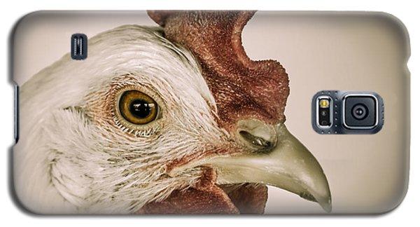 Hen Pecked Galaxy S5 Case by Bradley Clay