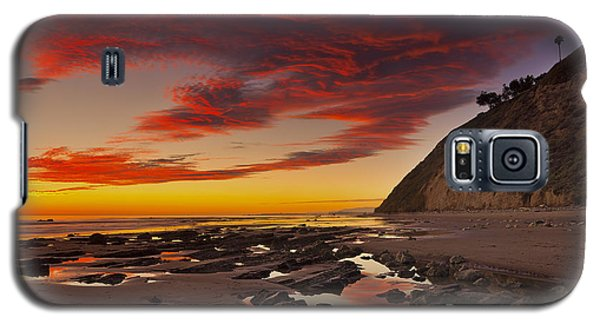 Hendry's Beach  Mg_1327 Galaxy S5 Case