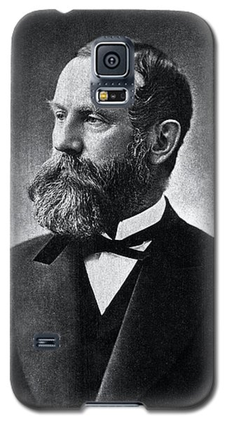 Henry Bigelow Galaxy S5 Case by National Library Of Medicine