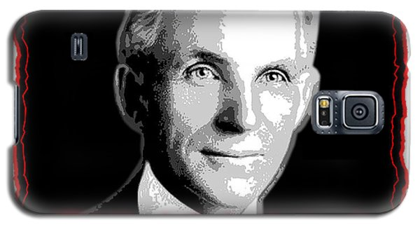 Henry Ford Thinking Is Hard Work Galaxy S5 Case