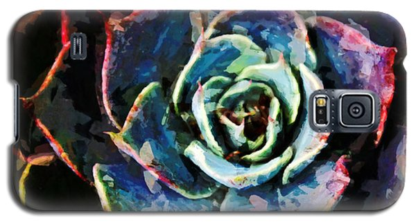 Hens And Chicks Galaxy S5 Case