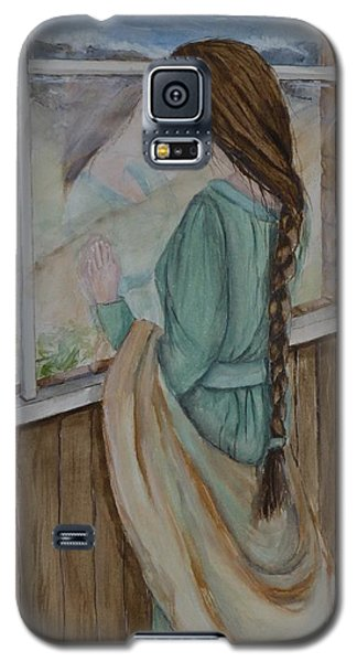 Her Dreams Are Out There Somewhere Galaxy S5 Case