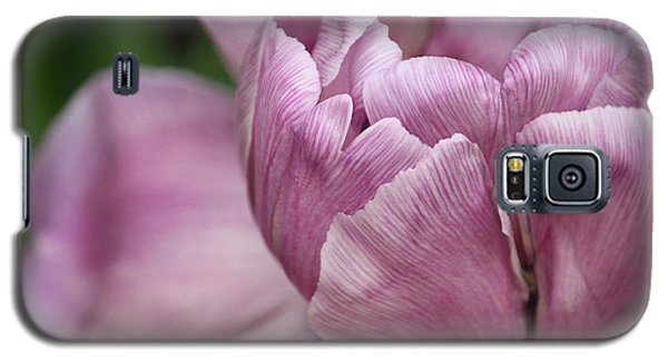 Galaxy S5 Case featuring the photograph Her Enchanting Ways by The Art Of Marilyn Ridoutt-Greene