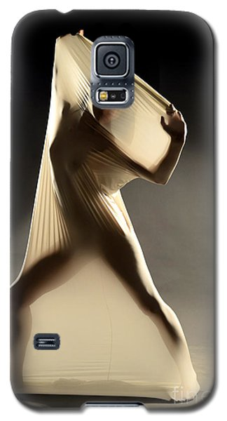 Galaxy S5 Case featuring the photograph Her Life Dance 04 by Arik Baltinester