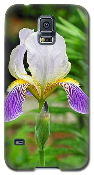 Her Majesty Iris  Galaxy S5 Case