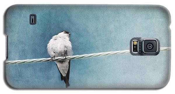 Herald Of Spring Galaxy S5 Case