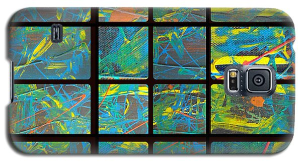 Galaxy S5 Case featuring the photograph Herbal Thoughts Part Two by Sir Josef - Social Critic - ART