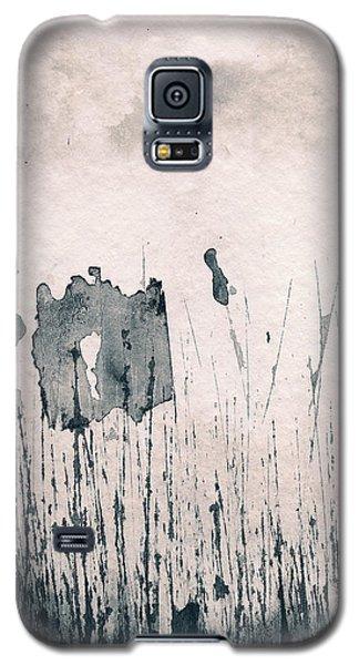 Herbes Souillees Galaxy S5 Case