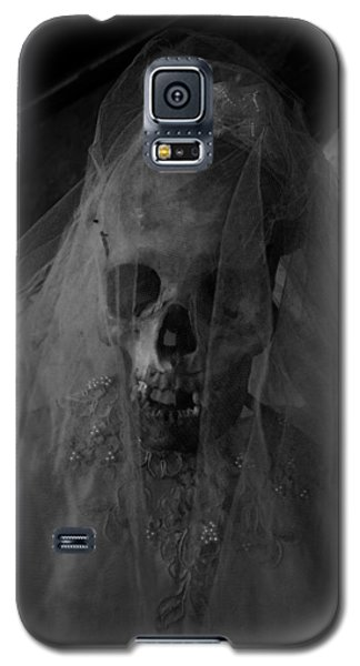 Herbies Dead Wife Lilith In New Orleans Galaxy S5 Case