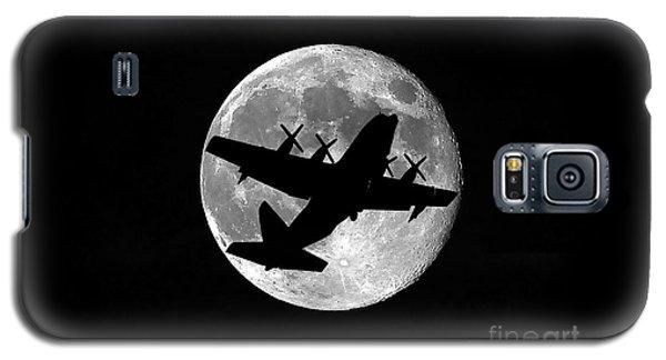 Hercules Moon Galaxy S5 Case