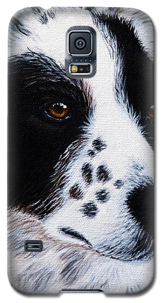 Herding Dog Galaxy S5 Case