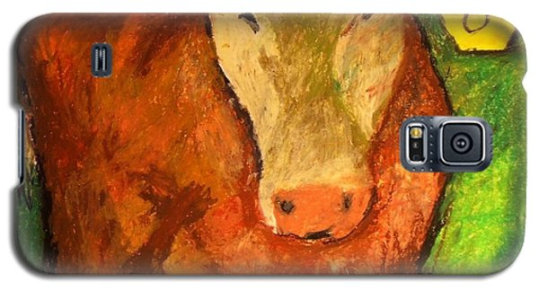 Hereford Art Galaxy S5 Case