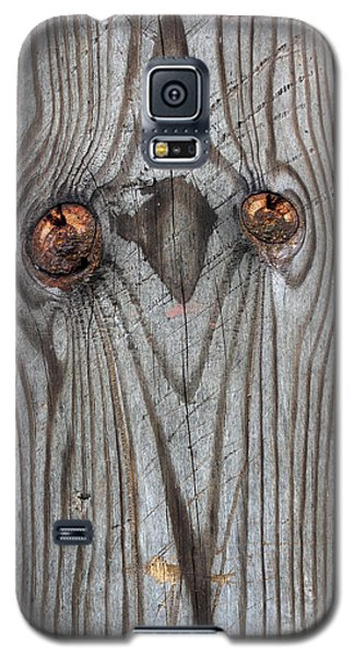 Here's Looking At You 2 Galaxy S5 Case