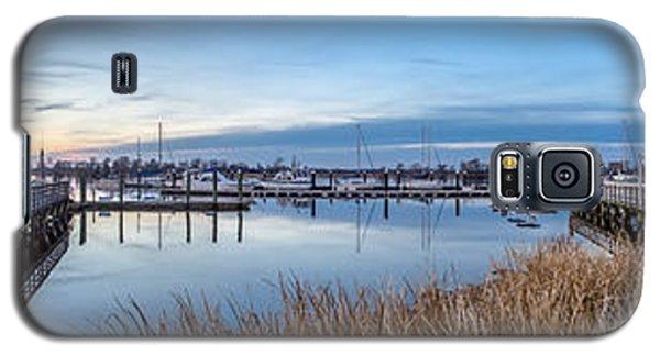Pawleys Island Boardwalk Galaxy S5 Case