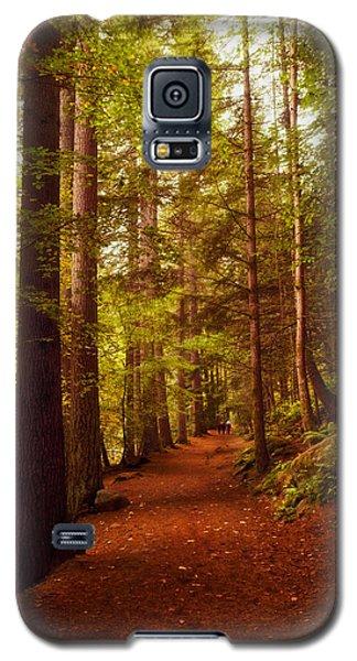 Hermitage Galaxy S5 Case